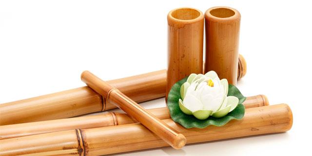 Terapias: Bambu