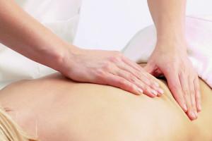 Massagem: Técnicas de Base
